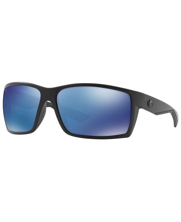 Costa Del Mar - Polarized Sunglasses, REEFTON 64