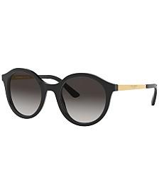 Dolce & Gabbana Sunglasses, DG4358 50