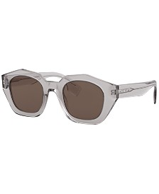 Burberry Sunglasses, BE4288 46