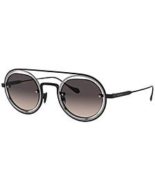 Sunglasses, AR6085 46