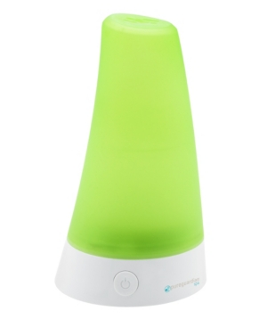 Image of PureGuardian SPA101 Ultrasonic Cool Mist Aromatherapy Essential Oil Diffuser