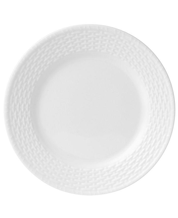 "Wedgwood - ""Nantucket Basket"" Salad Plate"