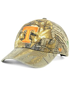 '47 Brand Tennessee Volunteers Real Tree CLEAN UP Cap