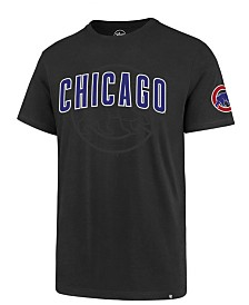 '47 Brand Men's Chicago Cubs Rival Shift T-Shirt