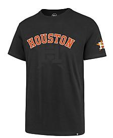 '47 Brand Men's Houston Astros Rival Shift T-Shirt