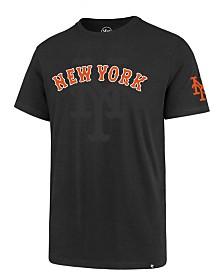 '47 Brand Men's New York Mets Rival Shift T-Shirt