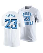 6d6a69672c90 Jordan Men s Michael Jordan North Carolina Tar Heels Future Star Replica T- Shirt