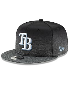 New Era Boys' Tampa Bay Rays Lil Fade 9FIFTY Snapback Cap