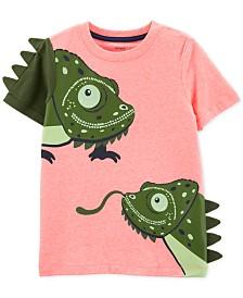 Carter's Toddler Boys Lizard T-Shirt