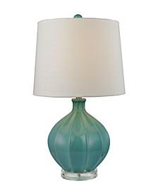 Dimond Lighting Organic Ceramic Lamp