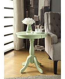 Alger Side Table, Quick Ship