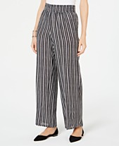 4395370720eae9 JM Collection Printed Wide-Leg Pants, Created for Macy's