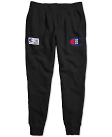 Champion Men's Century Logo Joggers