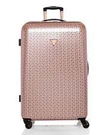 "Fashion Travel Burnley 28"" Check-In Hardside Luggage"
