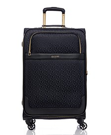 "Fashion Travel Bellarini 24"" Check-In Luggage"