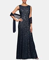cf0134dc449f1 Alex Evenings Dresses: Shop Alex Evenings Dresses - Macy's