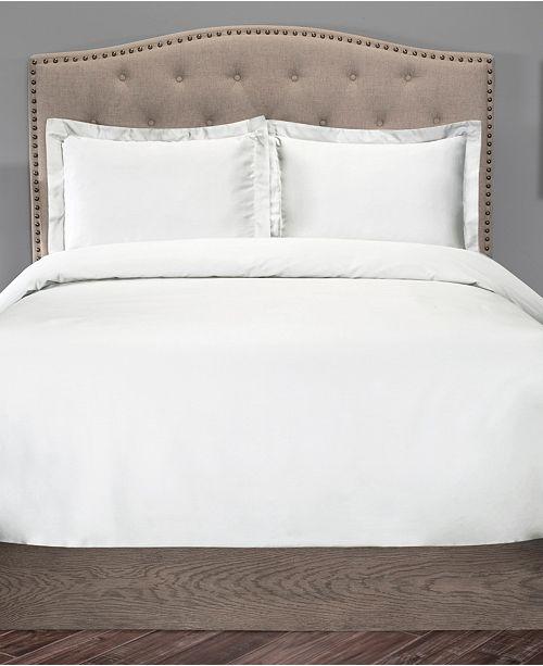 Elite Home Organic Cotton Duvet Full/Queen Sets