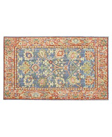Fraser Colorwashed Kilim Accent Rug Collection