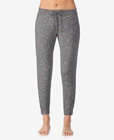 DKNY Long Printed Pajama Pants 7650123