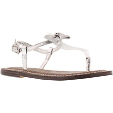 Sam Edelman Little & Big Girls Gigi Nia Sandal