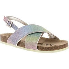 Sam Edelman Little & Big Girls Bethel Christine Sandal