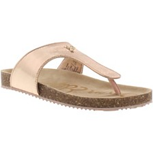 Sam Edelman Little & Big Girls Bethel Aura Sandal