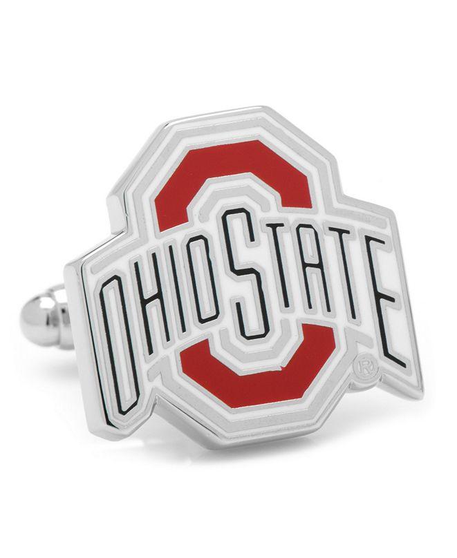 Cufflinks Inc. Ohio State University Buckeyes Cufflinks