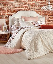 Peri Home Vintage Tile Full/Queen Comforter Set