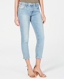 Lucky Brand Sienna Slim Boyfriend Ankle Jeans