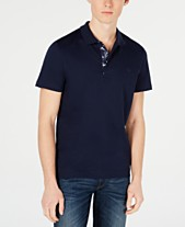 8eb3cc16adae0 Lacoste Men s Regular Fit Cotton Jersey Polo