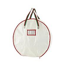"24"" Wreath Storage Bag"