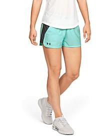 Play Up 2.0 Shorts