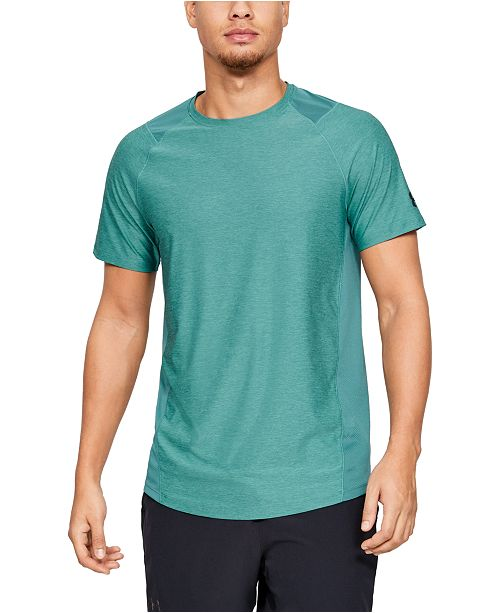 329c9490 Under Armour Men's MK-1 HeatGear® Training T-Shirt & Reviews - T ...