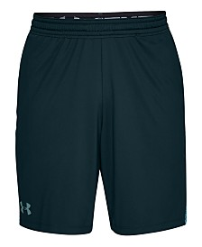 Under Armour Men's MK-1 Inset Fade Shorts