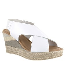 Bella Vita Bec-Italy Slighback Sandals