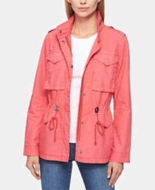 Levi's® Lightweight Cotton Field Jacket