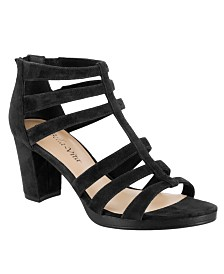Bella Vita Leah Sandals