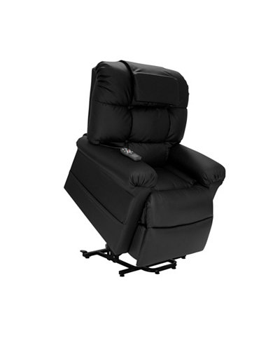 WiseLift WL450 Reclining Lift Chair with Massage and Heat