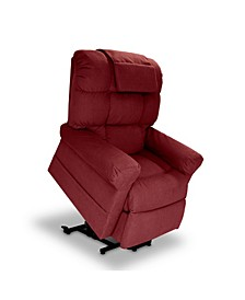 Sleeper Lift Chair, Enduralux Fabric