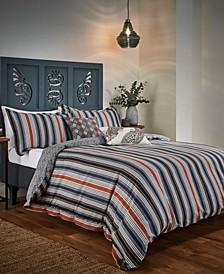 Bedeck Alba King 5Pc Comforter Set