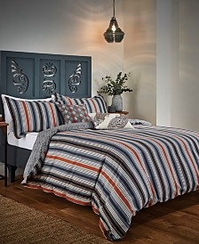 Bedeck Alba King 5Pc Comforter Set