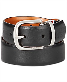Tommy Hilfiger Big Boys Reversible Belt