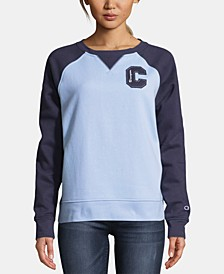 Heritage Colorblocked Sweatshirt