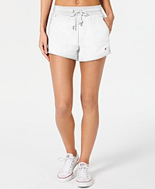 Women's High-Rise Shorts