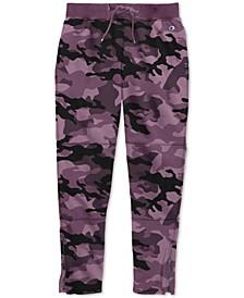 Heritage Camo Fleece Pants