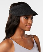 bf6d7ff412ce0 Nine West Women s Hats You Will Love - Macy s