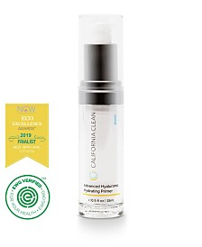 C2 Advanced Hyaluronic Hydrating Primer EWG Verified, 15ml