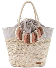 Sakroots Lola Beach Bag