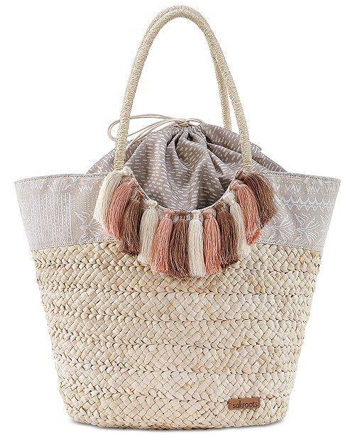 Sakroots Lola Beach Bag