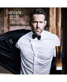 Armani Code Profumo Fragrance Collection